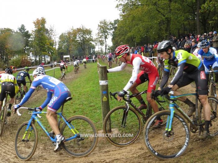 Cyclo Cross Calendrier.Le Cyclo Cross De Pierric Au Calendrier Uci Actualite
