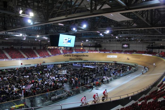 Le vélodrome de saint quentin privé de championnats actualité