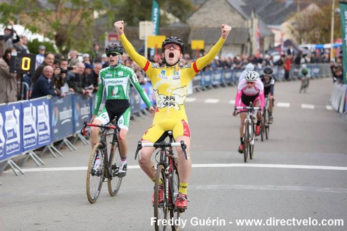 Cyclo Cross Calendrier.Coupe De France De Cyclo Cross Le Calendrier 2016