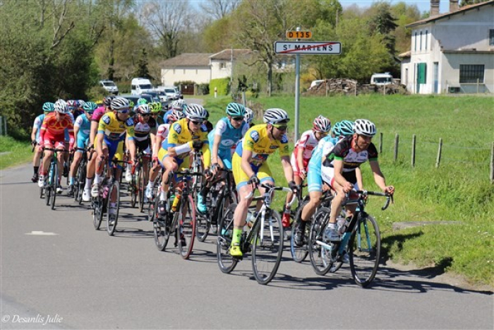 Calendrier Ufolep 2019 Cyclisme.Une Elite Nationale Passe A L Ufolep Actualite Directvelo