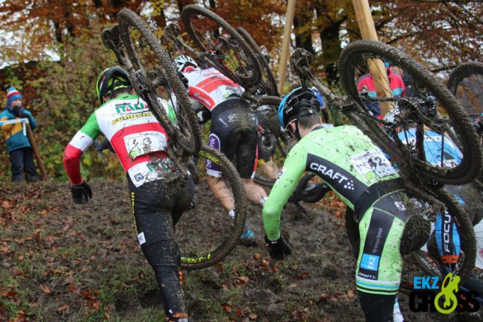 Cyclo Cross Calendrier.Ekz Tour Il Faut Reduire Le Calendrier Belge