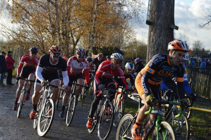 Cyclo Cross Calendrier.Challenge Henri Bensberg Le Calendrier 2018 Actualite