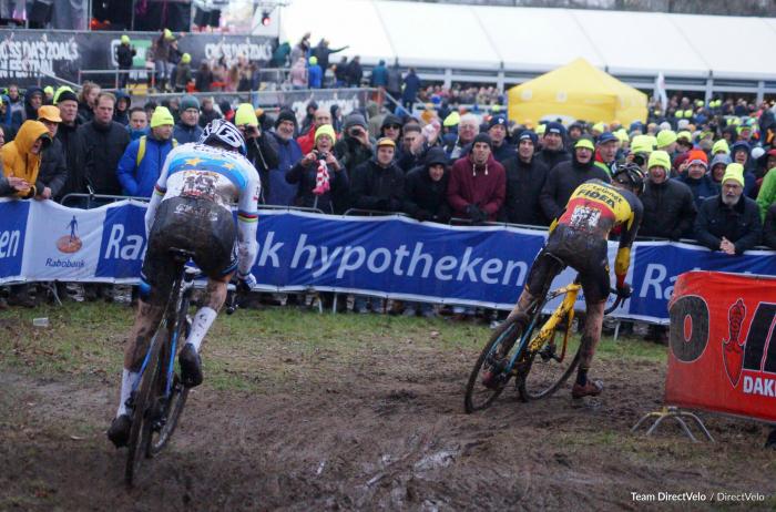Cyclo cross : Les Mondiaux 2022 et 2023 attribués   Actualité