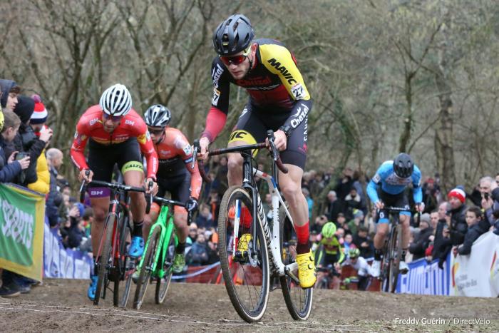Calendrier Cyclo 2020.Uci Cyclo Cross 21 Equipes Labellisees En 2019 2020