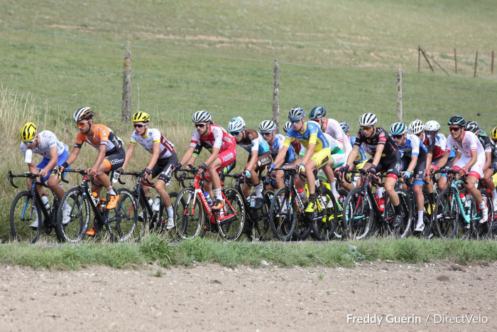 Bretagne Cycliste Calendrier 2020.Coupe De France N1 Le Programme 2020 Actualite Directvelo