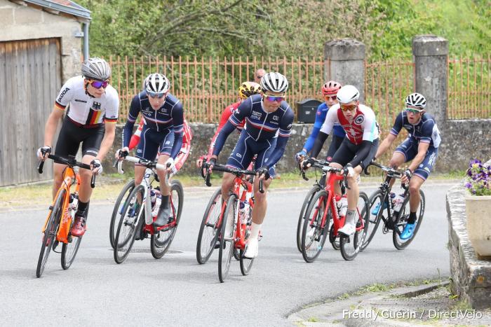 Calendrier Course Cycliste Professionnel 2020.Coupe Des Nations Espoirs Le Calendrier 2020 Actualite