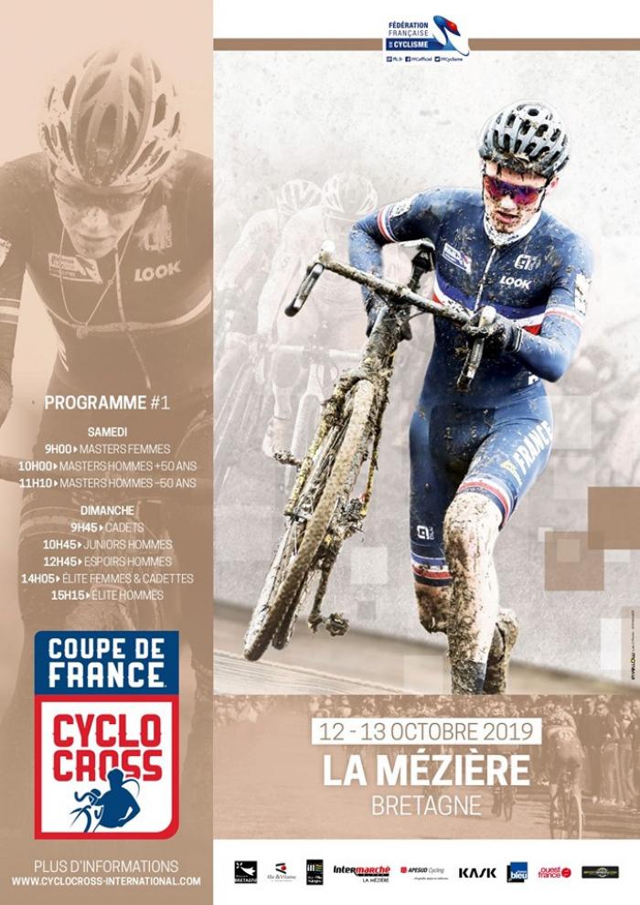 Calendrier Cyclotourisme 2019 Nord Pas De Calais.Cc Coupe De France La Meziere Femmes Les Engagees