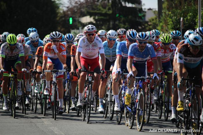 Bretagne Cycliste Calendrier 2020.Calendrier 2020 Les Epreuves Francaises Uci Actualite