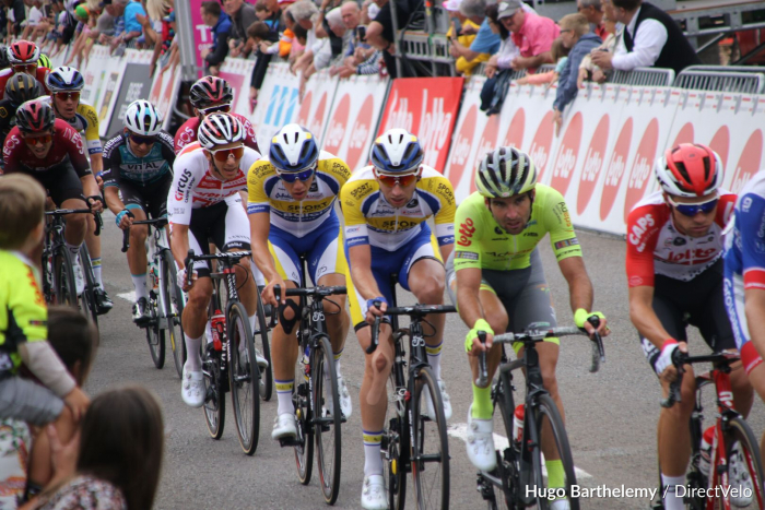 Calendrier Course Cycliste Professionnel 2020.Calendrier 2020 Les Epreuves Belges Uci Actualite