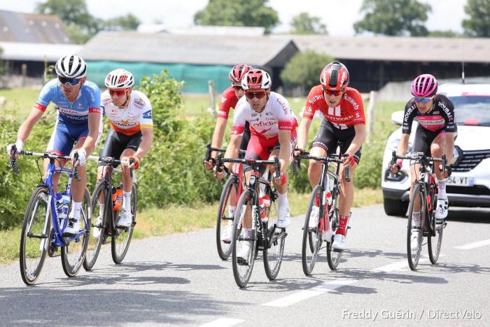 Calendrier Course Cycliste Professionnel 2020.Proseries Hommes Le Calendrier 2020 Actualite Directvelo