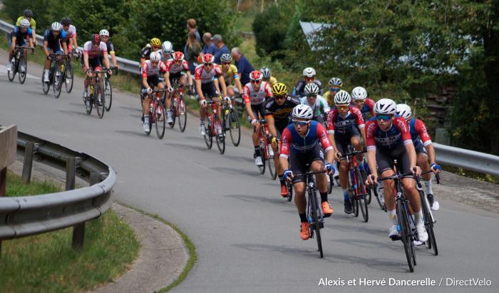 Calendrier Course Cycliste Professionnel 2020.Coupe De Belgique Le Calendrier 2020 Actualite Directvelo