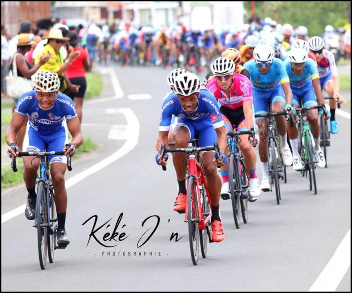 Le Tour de Martinique annulé   Actualité   DirectVelo