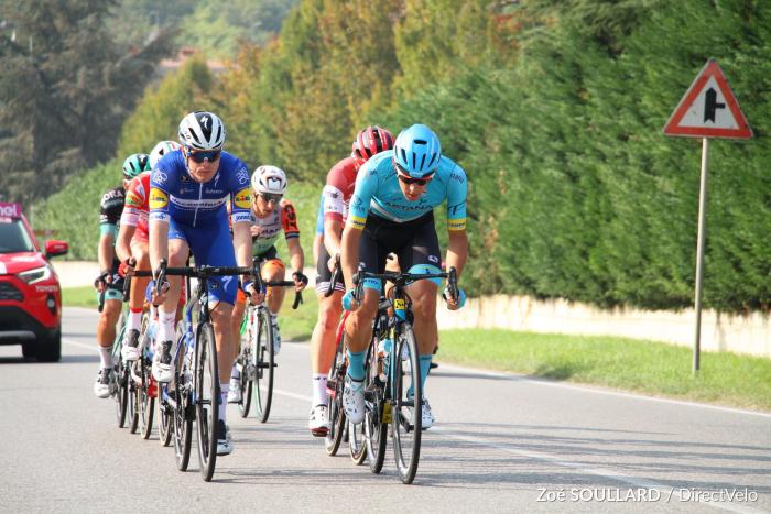 Calendrier Cyclisme 2021 WorldTour : Le calendrier 2021   Actualité   DirectVelo