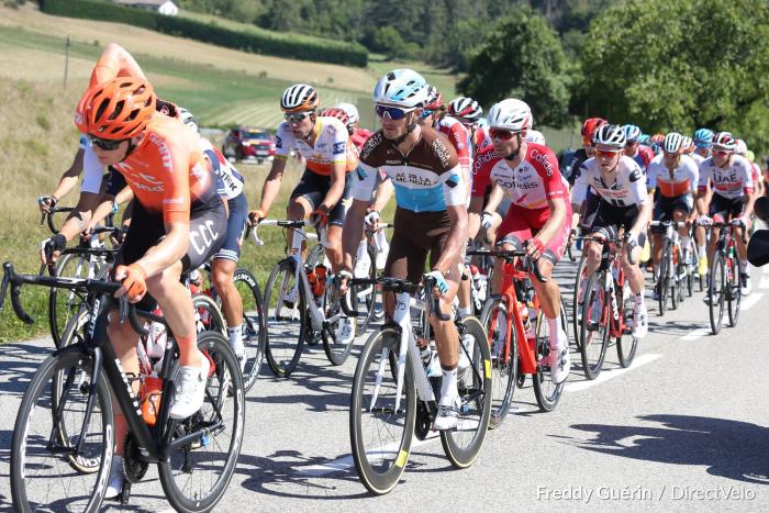 Calendrier 2021 : Les épreuves françaises UCI   Actualité   DirectVelo