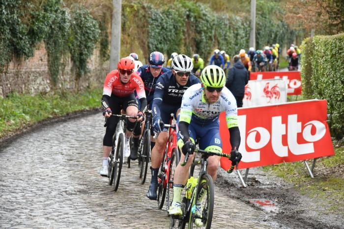 Calendrier 2021 : Les épreuves belges UCI   Actualité   DirectVelo