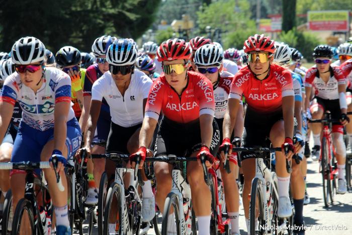 Féminines : Le calendrier français UCI 2021   Actualité   DirectVelo