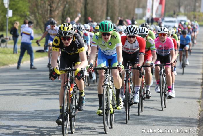 Juniors : Le calendrier français UCI 2021   Actualité   DirectVelo