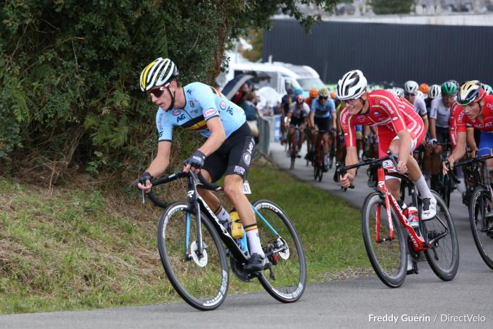Uci Calendrier 2021 Calendrier 2021 : Les épreuves Juniors belges UCI   Actualité