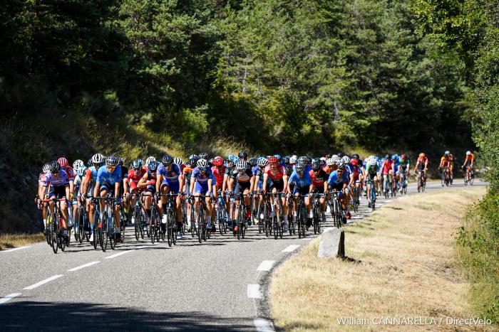 Calendrier Triathlon Paca 2022 Le Tour PACA va être fixé   Actualité   DirectVelo