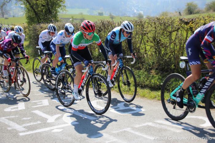 Calendrier Cycliste 2022 WorldTour féminin : Le calendrier 2022   Actualité   DirectVelo