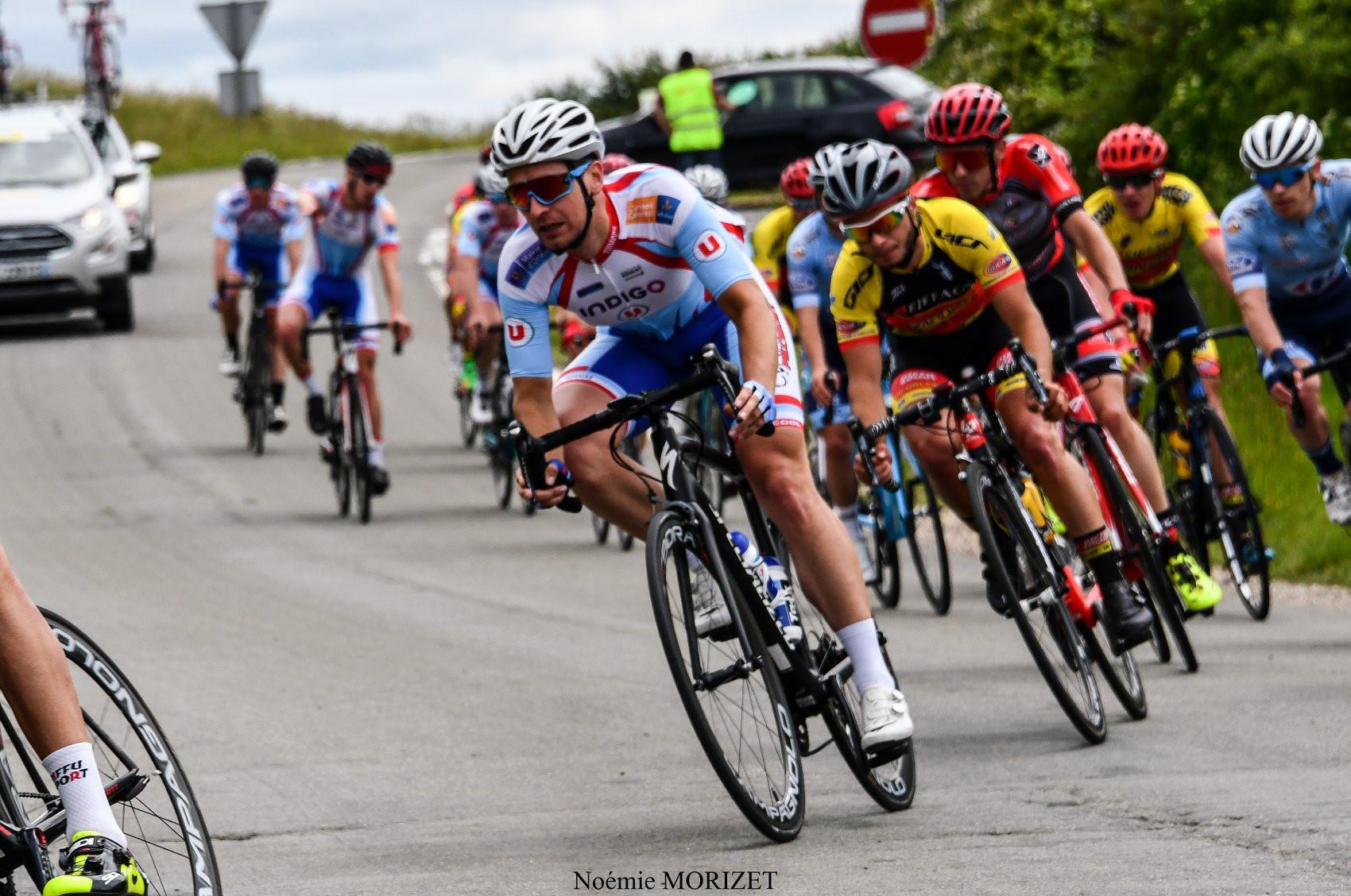"""""""Orléans Loiret Cyclisme : Le maillot 2020"""""""