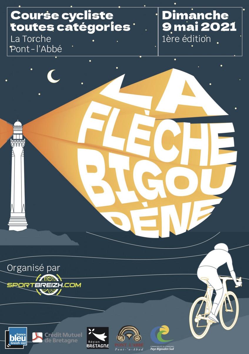 Flèche Bigoudène : Les engagés - Actualité - DirectVeloDirectVelo
